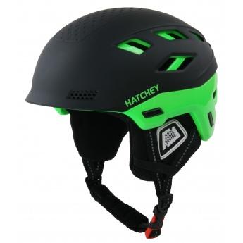Desire black/green