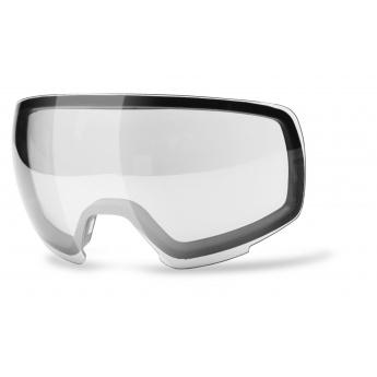 Náhradní sklo Magneto clear