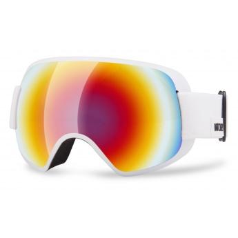 Ski Alp white