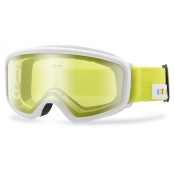 Optic Junior OTG white