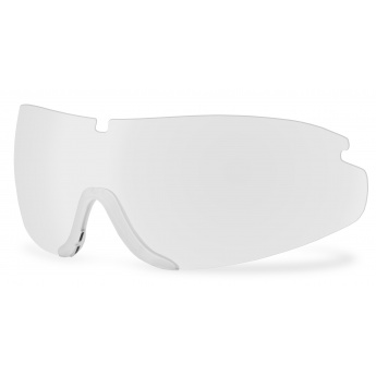 Spare Lens Nordic Lauf clear