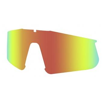 Náhradní sklo Apex orange /...
