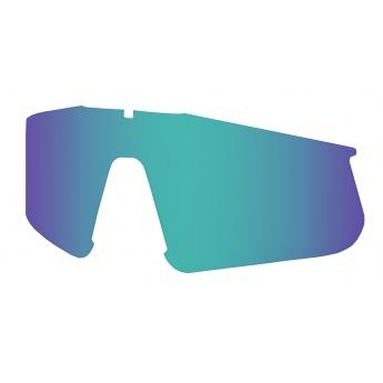 Náhradní sklo Apex gray /...