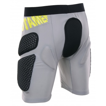 Protective Pants Soft grey