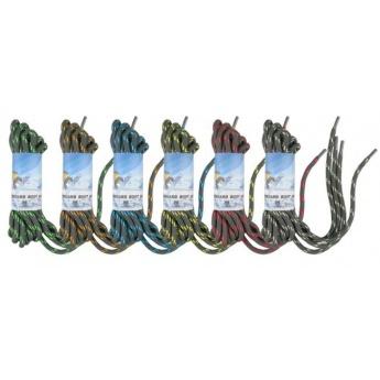 SNB Boots Laces 2,5m