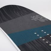 V příští sezóně se můžete těšit na novou pecku, snowboard Hatchey General. Skvělá konstrukce, dokonalé zpracování, super cena. 😉